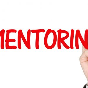Is mentoring on your mind? 4 ways to think about mentoring in the health professions