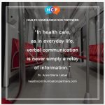 Health Communication Hub