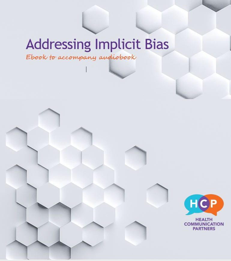 Addressing Implicit Bias
