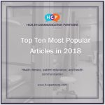 Top Ten Most Popular Articles in 2018