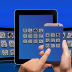 Chronic disease apps and health literacy