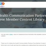 Get more free resources in our Free Member Library