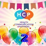 Health Communication Partners turns 2: Highlights and surprises from our 2nd year