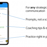 HCP's Communication Skills Practice App