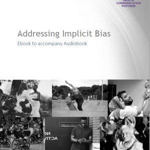 Addressing implicit bias in our language: Updated resources