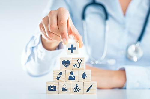 Healthcare Industry Consulting